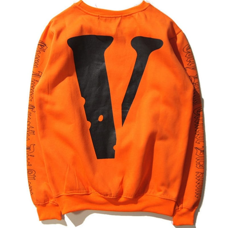 vlone off white