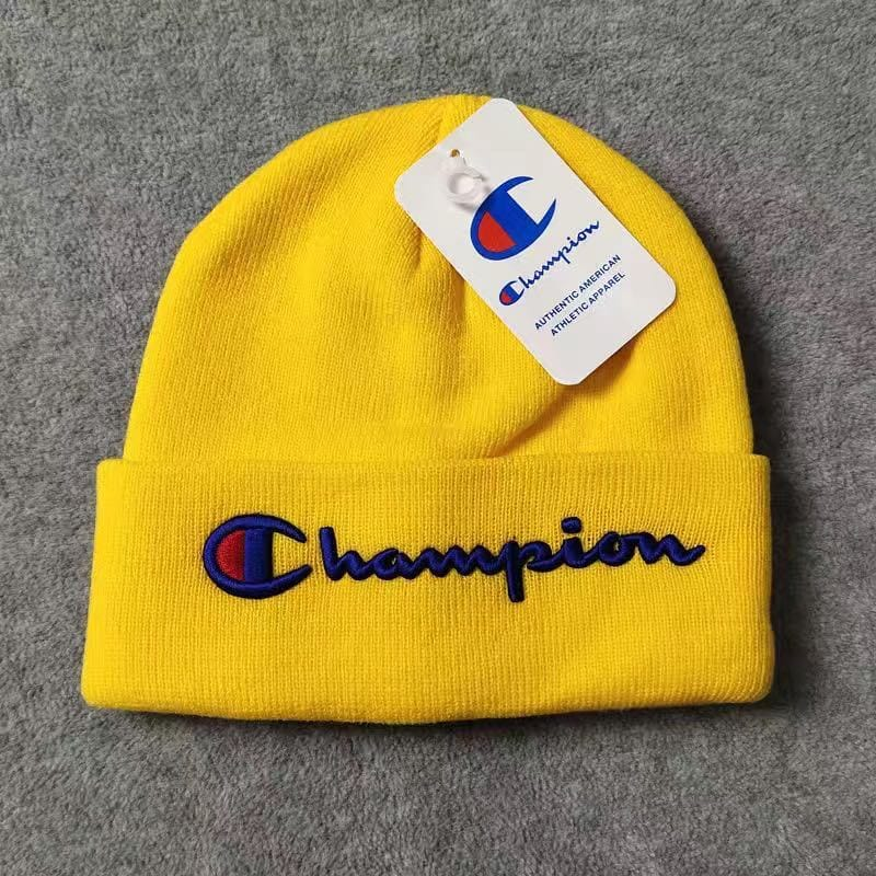 30 Set's) Champion Thick Stretch Knitted Hat