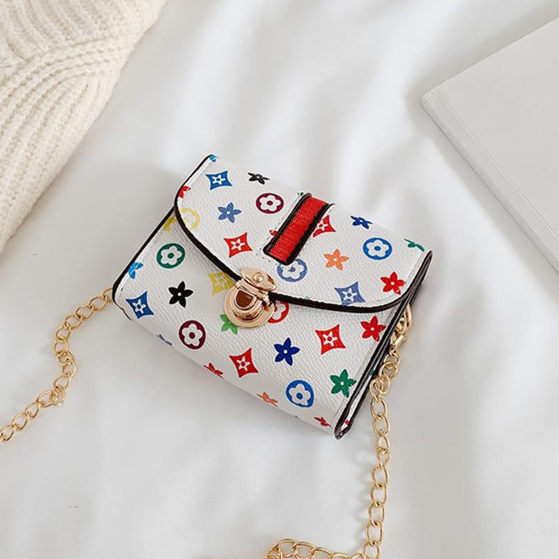 Wholesale Girls Retro Mini PU Crossbody Bag 10 Twenty 2.