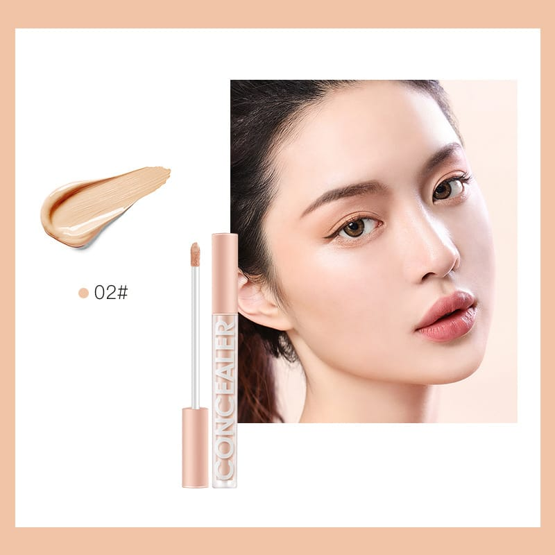 30 Set's) Wholesale Full Coverage Waterproof Concealer Cover Scars Acne Liquid Makeup