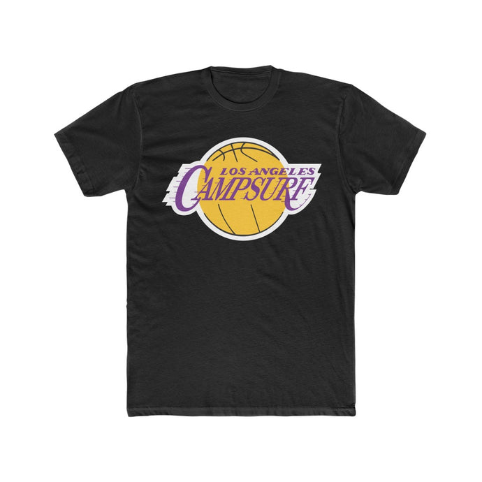 Men's CampSurf Lakers T