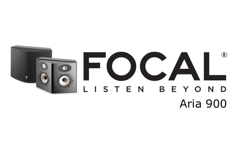 Focal Aria 900 Series