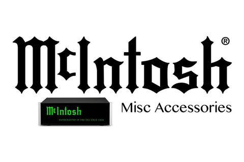 McIntosh Miscellaneous Accessories