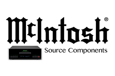 McIntosh Source Components