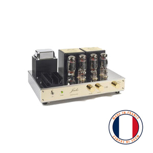 135 Tube Integrated Amplifier