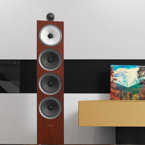 702 S2 Floorstanding Speakers
