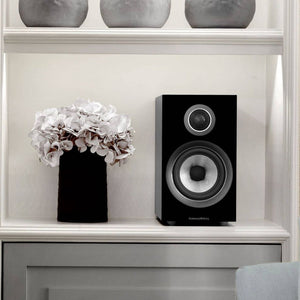 707 S2 Bookshelf Speakers