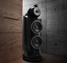 Load image into Gallery viewer, Bowers & Wilkins 800 D3 Floorstanding Speakers