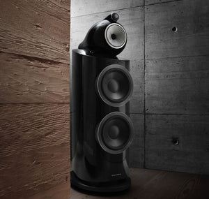 800 D3 Floorstanding Speakers