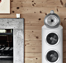 Load image into Gallery viewer, 802 D3 Floorstanding Speakers