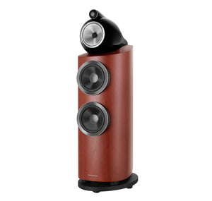 802 D3 Floorstanding Speakers
