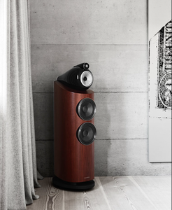 803 D3 Floorstanding Speakers