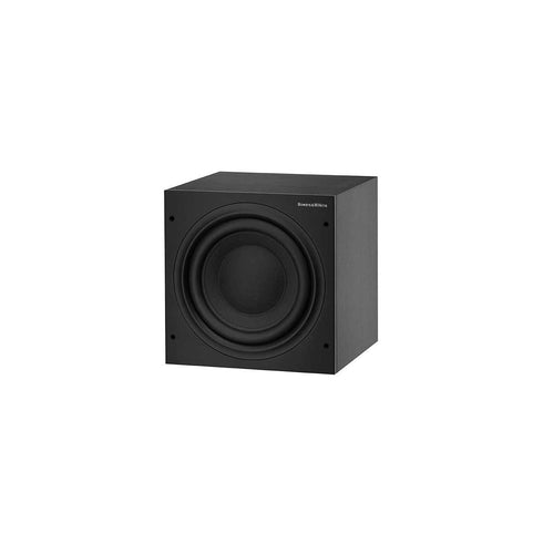 Black ASW610XP subwoofer