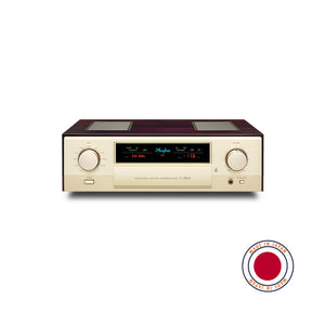 C-3850 Stereo Preamplifier