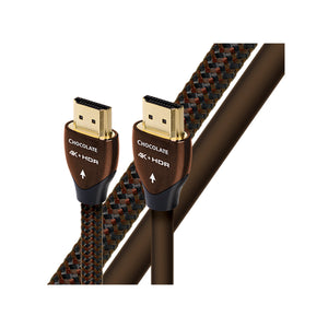 Chocolate HDMI Cable