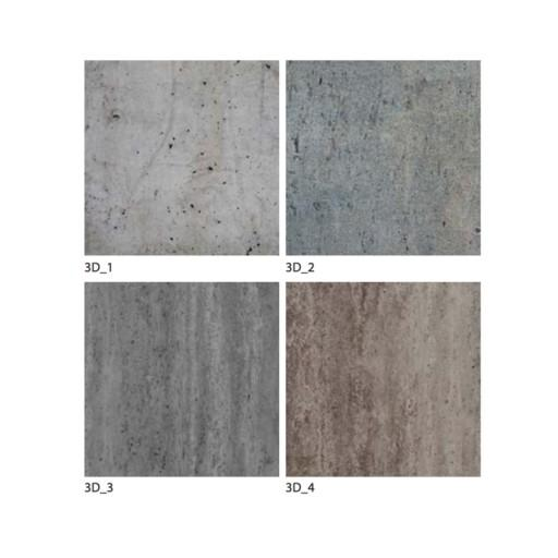 Concrete Collection - Flat Panel VMT