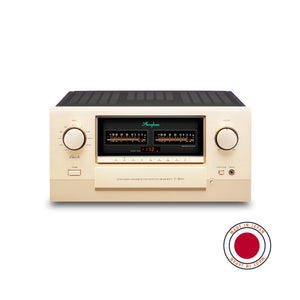 E-800 Precision Integrated Stereo Amplifier