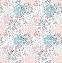 Load image into Gallery viewer, Floral Collection - Flat Panel VMT