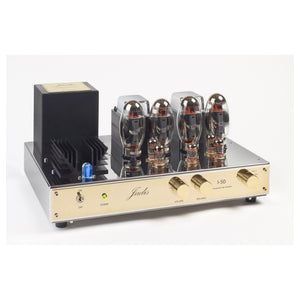 I-50 Tube Integrated Amp with Remote and USB