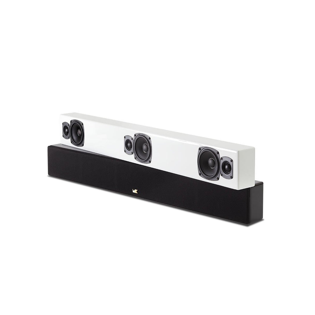 M9 On-Wall Soundbar Speaker
