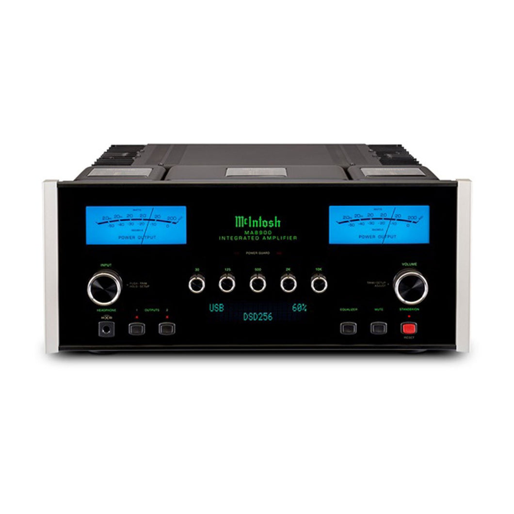 MA8900 2 Channel Integrated Amplifier