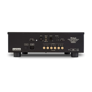 MC301 1-Channel Solid State Amplifier