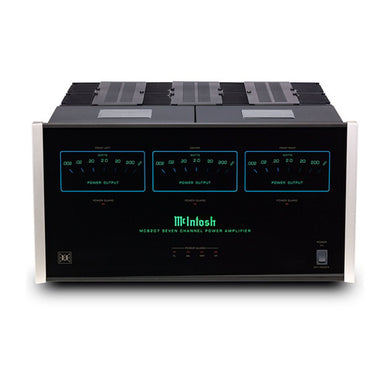 MC8207 7-Channel Solid State Amplifier