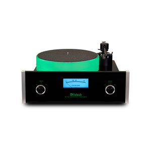 MT10 Precision Turntable