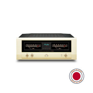 P-4500 Stereo Power Amplifier
