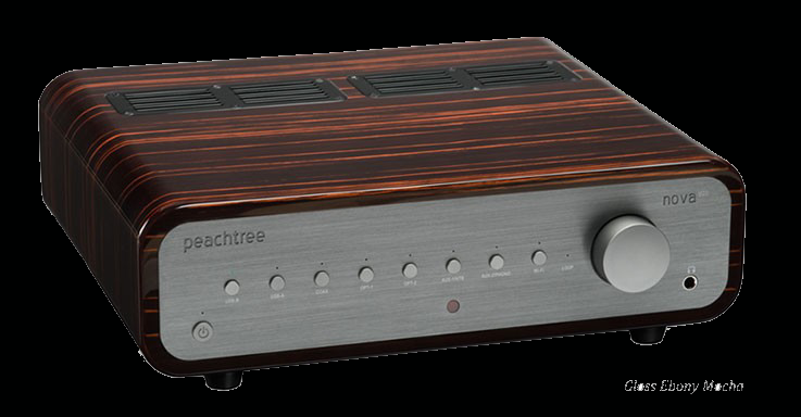 Peachtree Audio Nova Amplifier