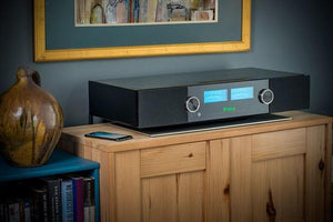 RS200 Wireless Loudspeaker System