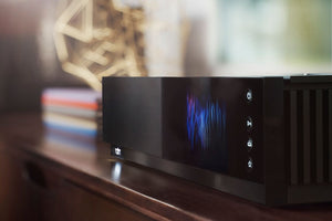Uniti Nova Audiophile DAC Integrated Amplifier