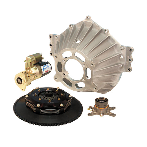 "53 Series 7.25"" Driveline Package"