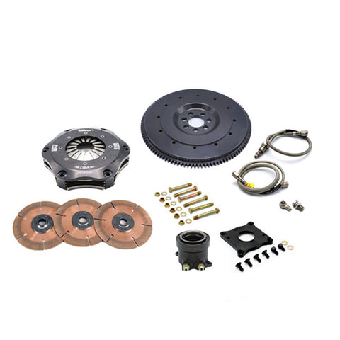 Mitsubishi Clutch-Flywheel Assemblies