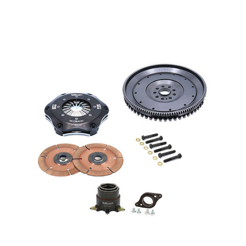 Porsche Clutch-Flywheel Assembly