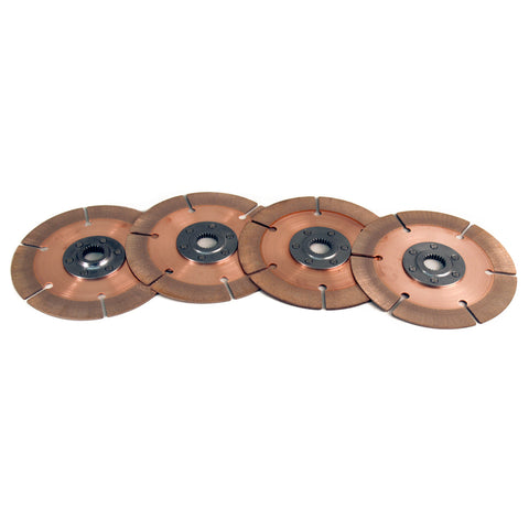 Metallic Disc Pack 4 PL