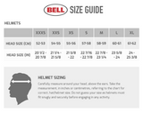 Bell RS7 Carbon Duckbill 2020