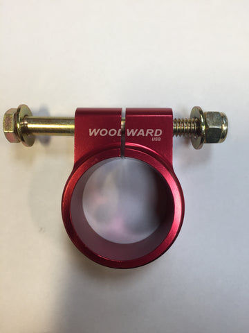 Woodward SBC80 Jacket Clamp 1 & 3 Hole