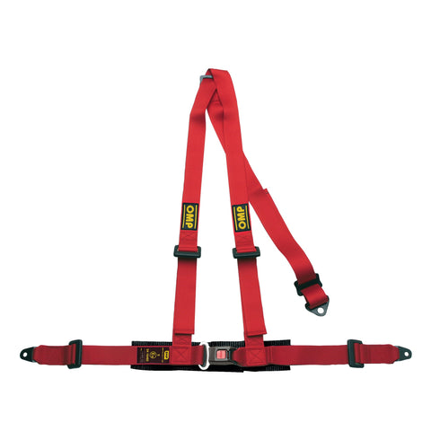 OMP Clubman Harness 3pt