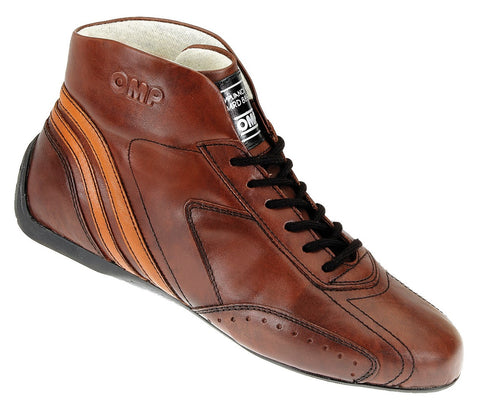 OMP Carrera Low