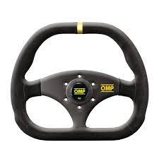OMP Steering Wheel - Kubik 310mm