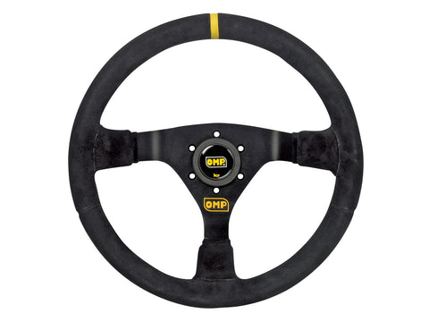 OMP Steering Wheel WRC 350x70mm