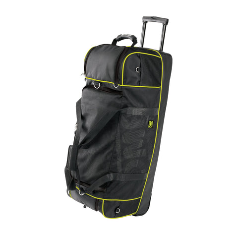 OMP Travel Bag with Trolley