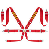 Sabelt Harness - Saloon Steel Series 3""