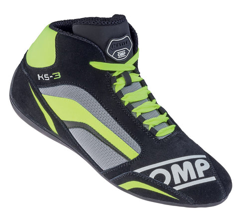 OMP KS-3 Kart Boot
