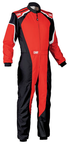 OMP KS-3 Kart Suit Child