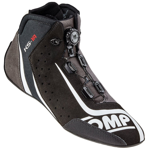 OMP KS-1R Kart Boot