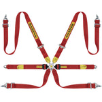 Sabelt Harness - Saloon Enduro Silver Series