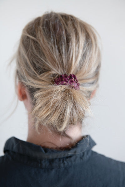 Hair Scrunchies (Set of 4)