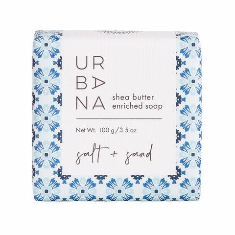 Salt + Sand Soap Bar